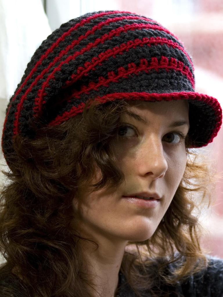 Croshay Design Crochet Patterns : ... hat crochet pattern croshay design applejack hat crochet pattern aj1