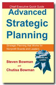 Chief Executive Quick Guide-Advanced Strategic Planning | eBooks | Business and Money