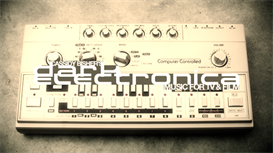Radiation Electronica Wide   Music   Electronica