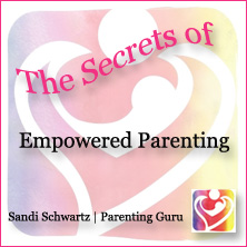 "Audio: ""Empowered Parenting"""