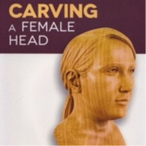 First Additional product image for - Carving the Female Head