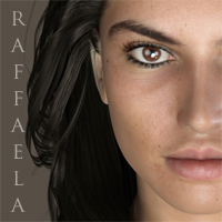 Raffaela | Software | Design