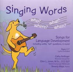 Singing Words Download