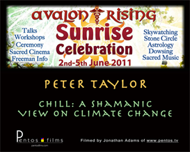 Peter Taylor: Chill: A Shamanic View on Climate Change & 2012 | Audio Books | Science