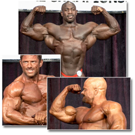 11073 - 2011 NPC Masters Nationals Men's Finals (HD) | Movies and Videos | Fitness