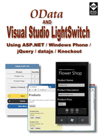 OData And Visual Studio LightSwitch | eBooks | Computers