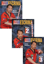 DOCE PARES ESCRIMA Vol-1, 2 & 3 Video Download | Movies and Videos | Training