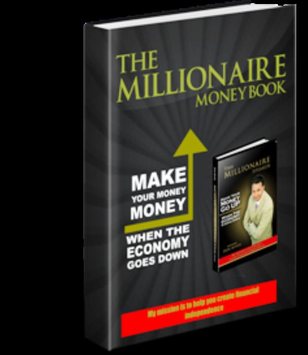 First Additional product image for - The Millionaire Money Book