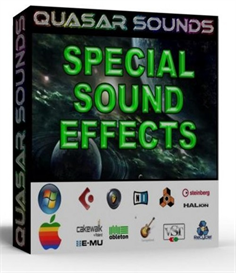 Sound Fx / Effects Soundfonts Sf2 | Music | Soundbanks