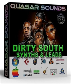 Dirty South Trap Synths Vol 1 Soundfonts Sf2 | Music | Soundbanks