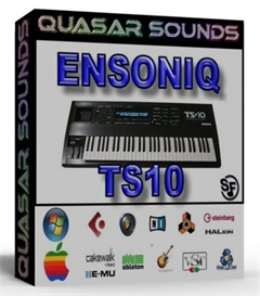 Ensoniq Ts10 Soundfonts Sf2 | Music | Soundbanks