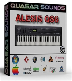 Alesis Qs6 Soundfonts Sf2 | Music | Soundbanks