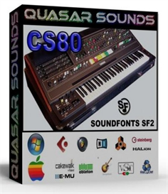 Yamaha Cs80 Soundfonts Sf2 | Music | Soundbanks