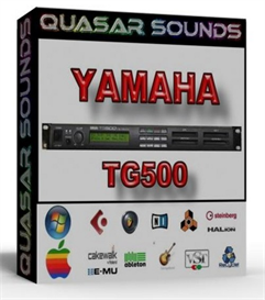 Yamaha Tg500 Soundfonts Sf2 | Music | Soundbanks
