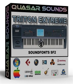 Korg Triton Extreme Soundfonts Sf2 | Music | Soundbanks