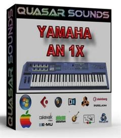 Yamaha An 1x Soundfonts Sf2 | Music | Soundbanks