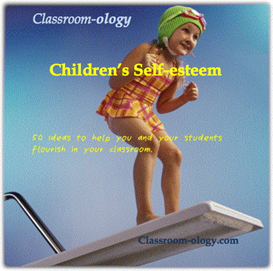 Children's Self-esteem | eBooks | Education