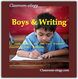 Boys and Writing | eBooks | Education