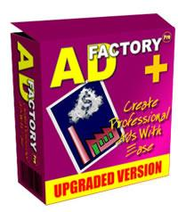 AdFactoryPro PLUS | Software | Utilities