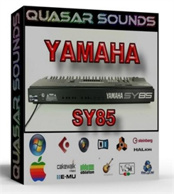 Yamaha Sy85 Soundfonts Sf2 | Music | Soundbanks