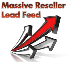 Massive Reseller Lead Feed | Other Files | Everything Else