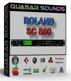 Roland Sc880 Soundfonts Sf2 | Music | Soundbanks