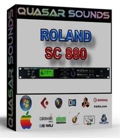 roland sc880 soundfonts sf2