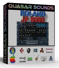 Roland Jp 8080 Soundfonts Sf2 | Music | Soundbanks