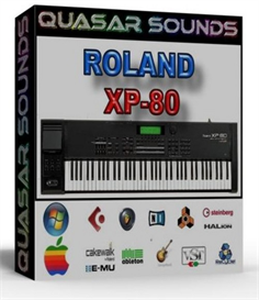 Roland Xp 80 Soundfonts Sf2 | Music | Soundbanks