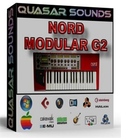 Nord Modular G2 Soundfonts Sf2 | Music | Soundbanks