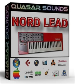 nord lead 1 soundfonts sf2