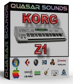 Korg Z 1 Soundfonts Sf2 | Music | Soundbanks