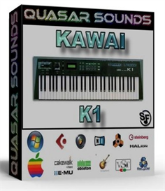 Kawai K1 Soundfonts Sf2 | Music | Soundbanks