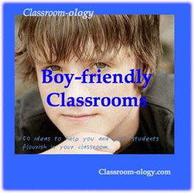 Boy-Friendly Classrooms | eBooks | Education