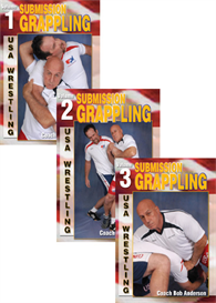 SUBMISSION GRAPPLING Vol-1, 2 & 3 Video DOWNLOAD | Movies and Videos | Training