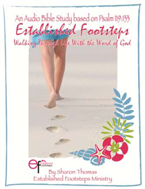 established footsteps bible study