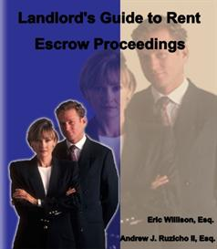Landords Guide to Rent Escrow Proceedings | eBooks | Self Help