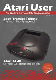 Atari User Issue 18 Volume 2 | eBooks | Entertainment