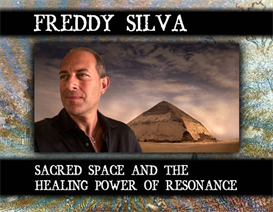 Freddy Silva - Sacred Space & Resonance - Megalithomania 2011 USA - MP4 | Movies and Videos | Documentary