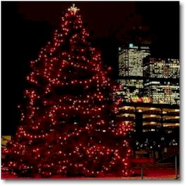 Christmas Eve in the City | Audio Books | Health and Well Being
