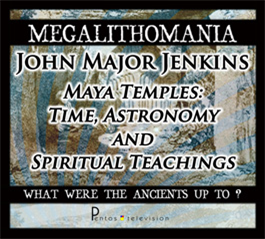 John Major Jenkins - Maya Temples: Time, Astronomy & Spiritual Teachings - 2011 MP4 | Movies and Videos | Documentary