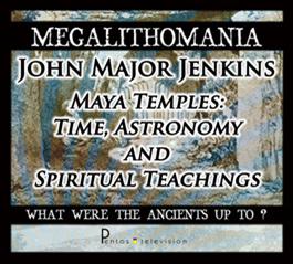 John Major Jenkins - Maya Temples: Time, Astronomy & Spiritual Teachings - 2011 MP3 | Audio Books | Religion and Spirituality