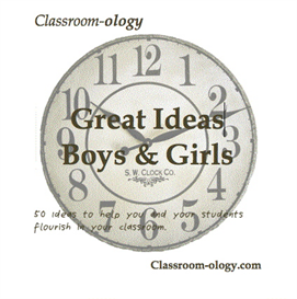 Great Ideas - Girls & Boys | eBooks | Education