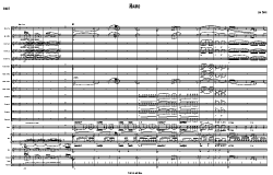 Haiku score | Music | Jazz