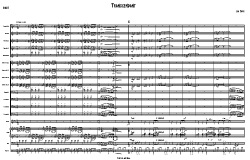 Transcendant Score | Music | Jazz