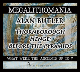 Alan Butler - Thornborough Henge: Before the Pyramids + Interview - Megalithomania 2011 MP3 | Movies and Videos | Documentary