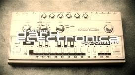 Ice Identity Basic | Music | Electronica