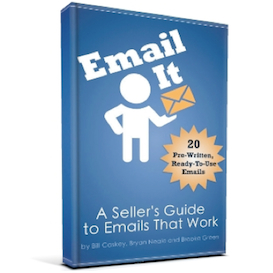 Email It eBook - A Seller's Guide to Emails That Work | eBooks | Education
