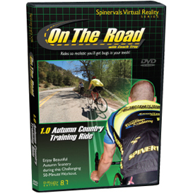 On The Road 1.0 - Autumn Training Ride | Movies and Videos | Fitness