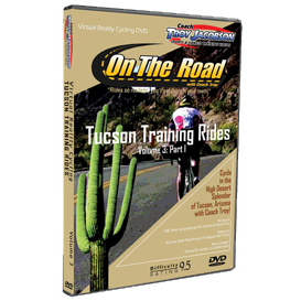 On The Road 3.0 - Tucson, AZ Training Ride | Movies and Videos | Fitness